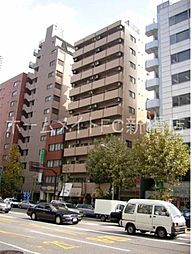 パークハイツ日本橋蛎殻町[9階]の外観