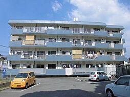 フェリースマンション[2階]の外観