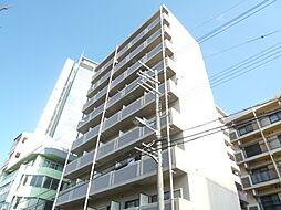 クレハタワ−ズ東中島[9階]の外観