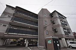 サンシャトー宝[2階]の外観