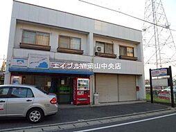 ホワイトピア藤井[-2階]の外観