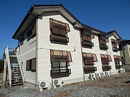 育栄荘B棟[106号室]の外観