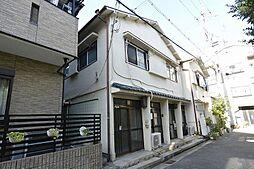 岡崎文化[2階右号室]の外観