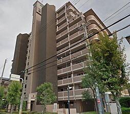 大阪府守口市大宮通1丁目の賃貸マンションの外観