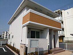 サニーハウス[1階]の外観