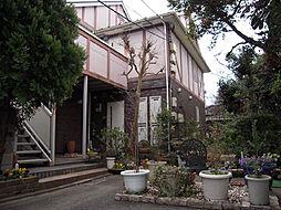 ヴェルドミール[106号室]の外観