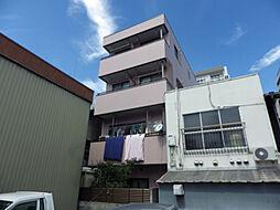 七福堂マンション[4階]の外観