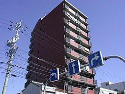 ロジェ・エスト[2階]の外観