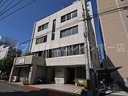 香川県高松市中新町の賃貸マンションの外観