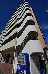 神奈川県川崎市川崎区旭町1丁目の賃貸マンションの外観