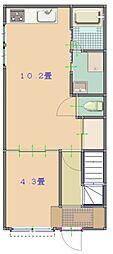 広見町 2.7万円