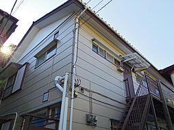 逗子駅 徒歩17分の外観画像