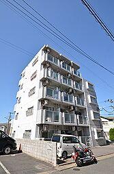 シャトレ井堀[501号室]の外観