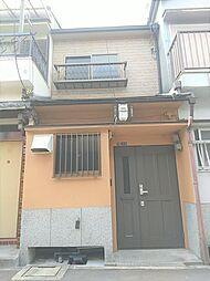京阪本線 西三荘駅 徒歩7分の賃貸テラスハウス