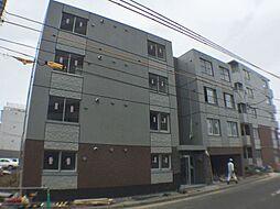 COMSAP24 PARKSIDE[3階]の外観