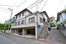サンライズ六甲道[202号室]の外観