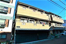 ルーセント[2階]の外観