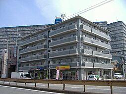 コンタパロス[5階]の外観