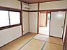 寝室,3K,面積45.36m2,賃料4.3万円,JR常磐線 東海駅 徒歩20分,,茨城県那珂郡東海村白方中央1丁目