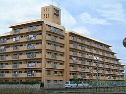 ライオンズマンション桂川久世 703号[703号室]の外観