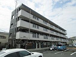 久御山ファーストマンション[1階]の外観