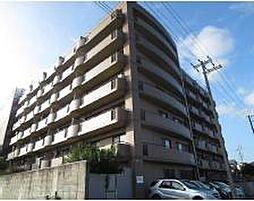 朝日プラザ姫路東[1階]の外観