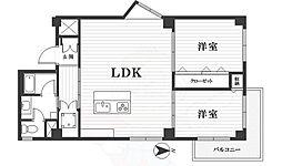 総合リハビリセンター駅 8.8万円