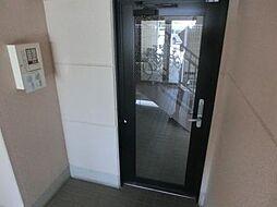 宮原プラザC棟[205号室]の外観