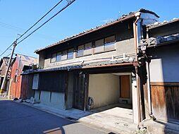 [一戸建] 奈良県奈良市川之上突抜南方町 の賃貸【/】の外観