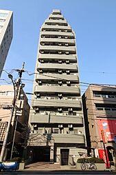 ダイホープラザ千駄木[10階]の外観