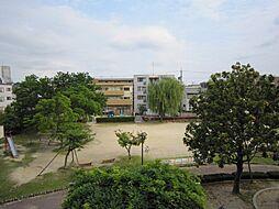 レジデンス赤池[3階]の外観