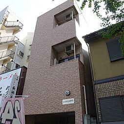 赤坂駅 3.7万円