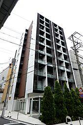 アーデン五反田[0605号室]の外観