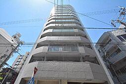 カレント新栄[10階]の外観