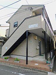 メゾン・ド・マロニエ[1階]の外観