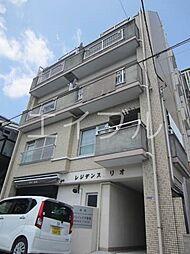 レジデンス・リオ[3階]の外観