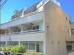 S.FLATS[2階]の外観