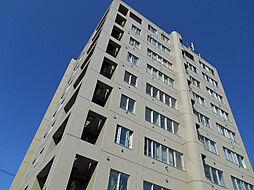有楽メディカルビル[3階]の外観