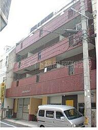 カトレア天神ビル[3階]の外観