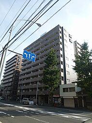 ガーデンプラザ横浜南[813号室]の外観