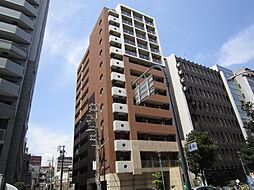 アーデンタワー神戸元町[407号室]の外観
