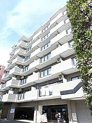 ヴェルジェ新横浜I[403号室]の外観