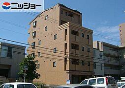 SYMPATHIQUE[5階]の外観
