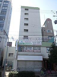 マンションSGI今里ロータリー[7階]の外観