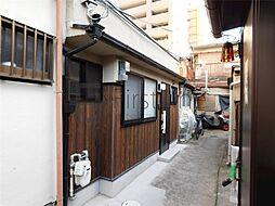 [テラスハウス] 京都府京都市下京区油小路通五条下る中金仏町 の賃貸【/】の外観