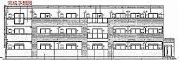 サニーレジデンス稲田本町[108号室号室]の外観