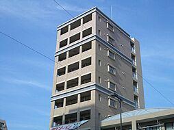 サンロージュ箱崎駅前[8階]の外観