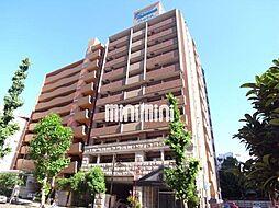 プレサンス名古屋駅前[4階]の外観