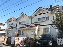 [テラスハウス] 埼玉県さいたま市南区根岸5丁目 の賃貸【/】の外観