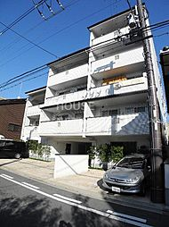 sawarabi御所[4-D号室号室]の外観